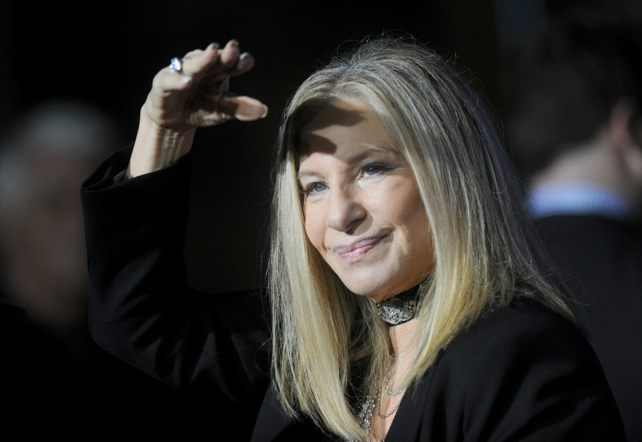 Barbra Streisand explains those problematic Michael Jackson comments