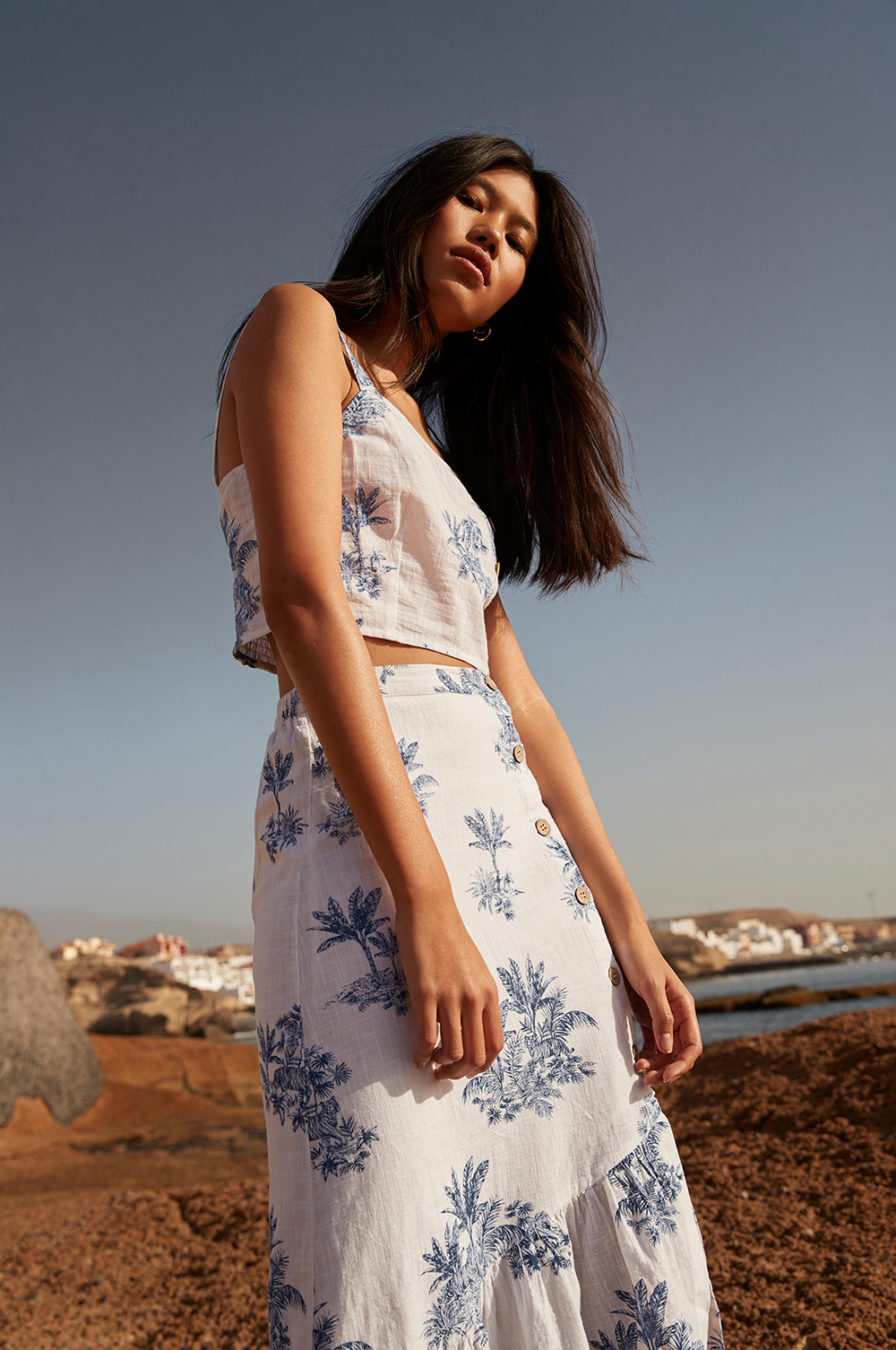a5516a3fd6 That dreamy midi skirt you ve been seeing all over Instagram is ...