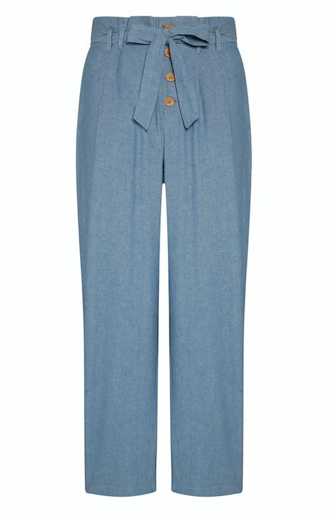 €14 Penneys pants
