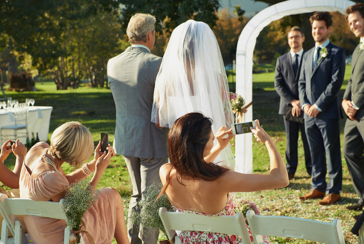 Woman asks whether she can step down as bridesmaid - because