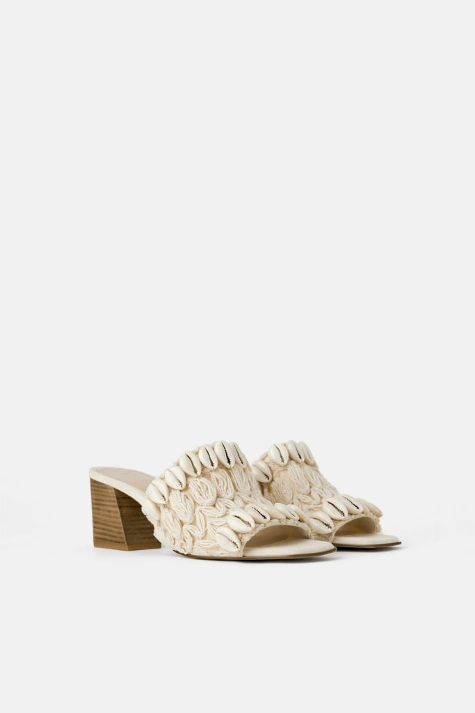 df5de2e60e The STUNNING €60 Zara shoes that will make every single outfit look ...