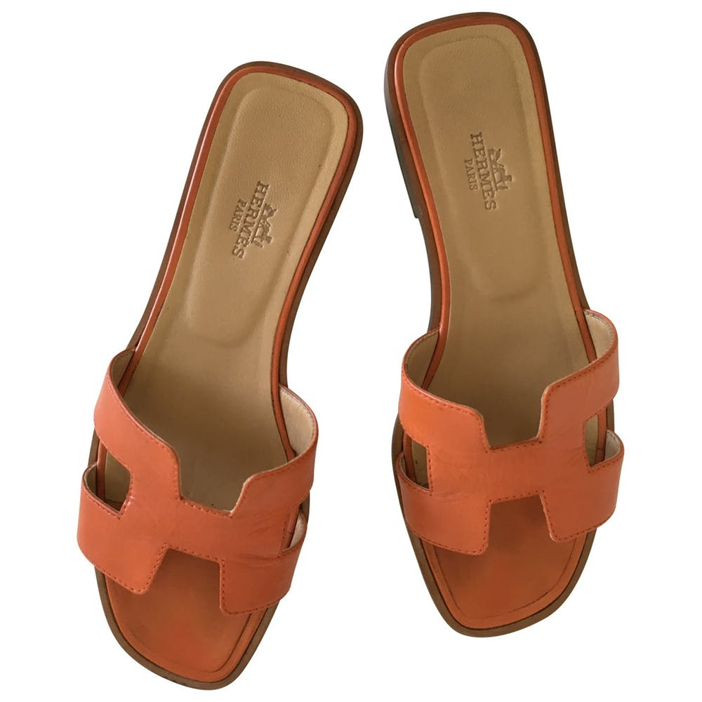 Vogue Williams' €32 sandals look just like this €480 pair from