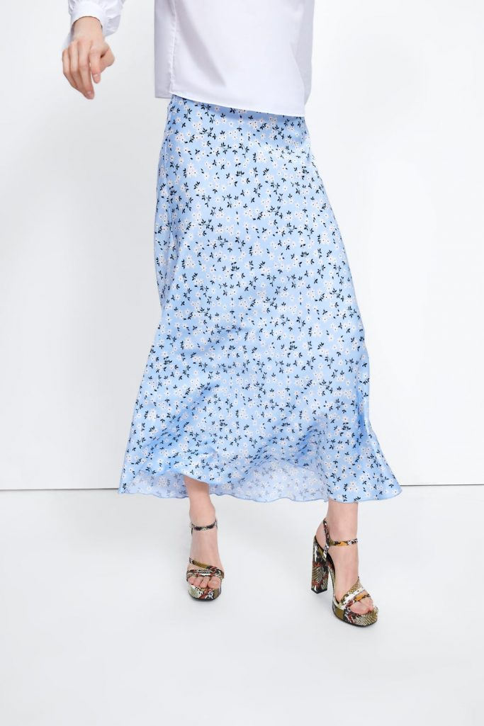 Zara Skirt S At All Costs Skirts