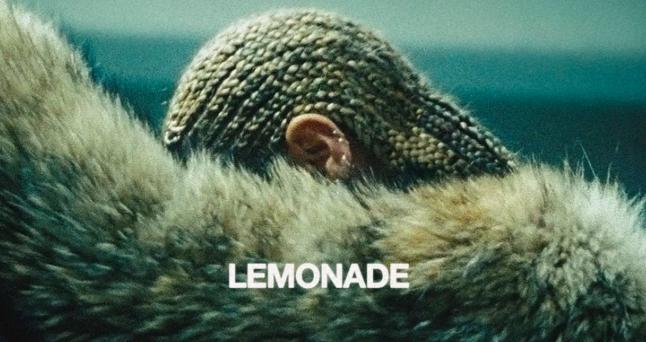 PSA: Beyoncé's most recent studio album, Lemonade, is finally on