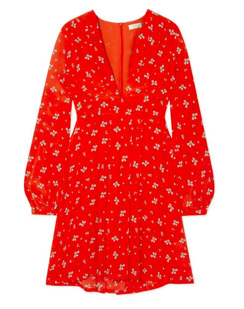 €40 River Island dress