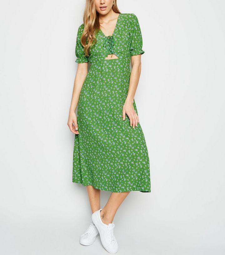 €40 New Look dress