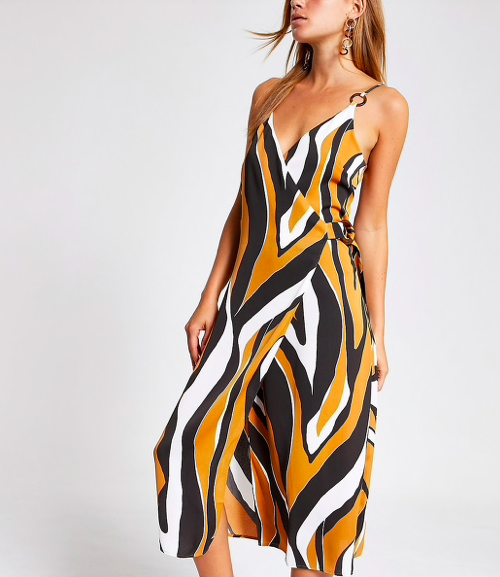 €47 River Island dress