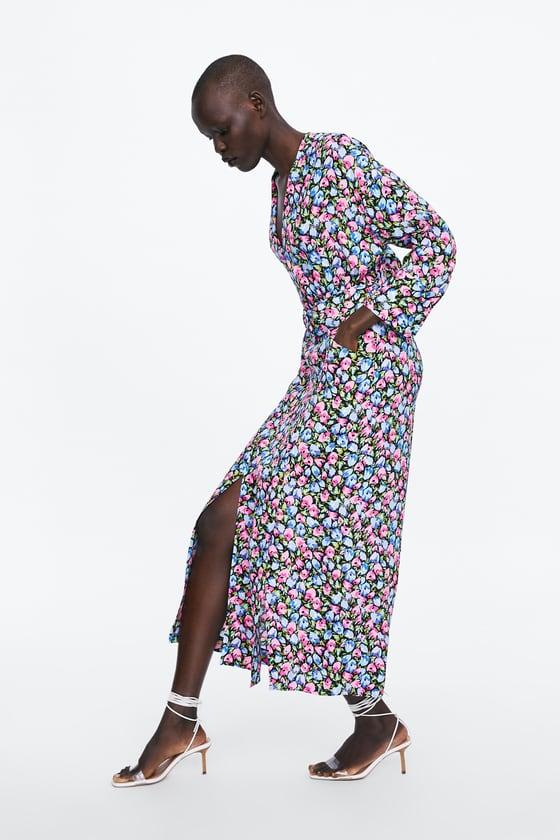 €70 Zara dress