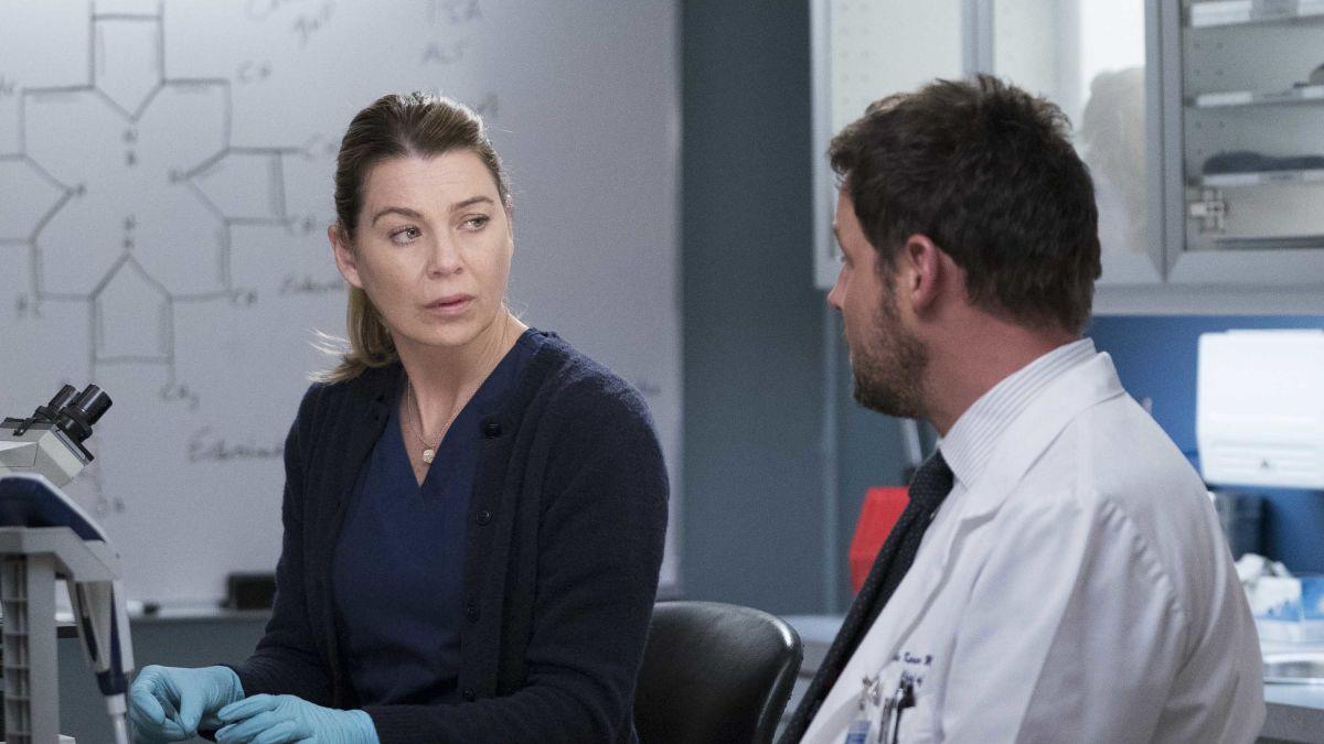 Spoilers: Grey Anatomy season 17 premiere brings back OG ...