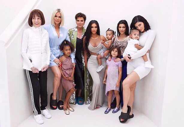 Kim Just Released Her Baby Shower Pics And It S All So