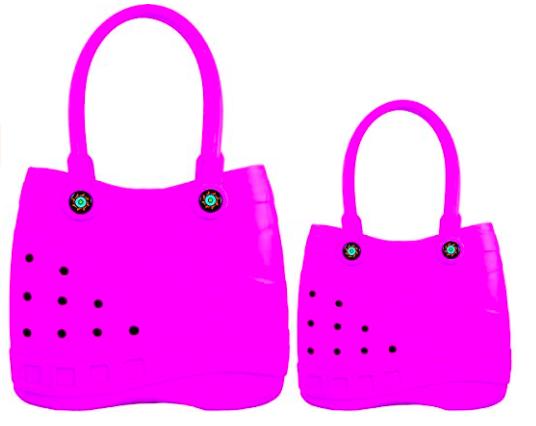 croc handbags