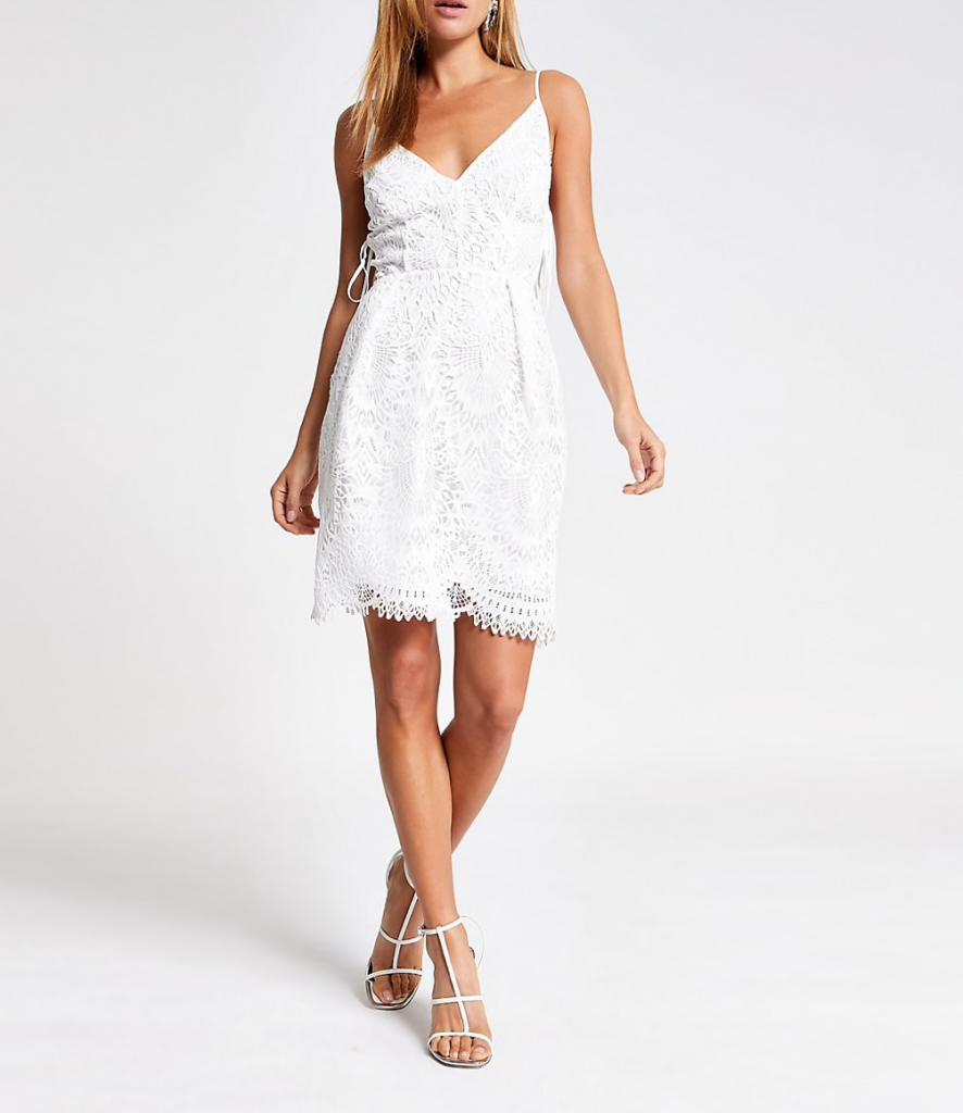 €75 River Island dress