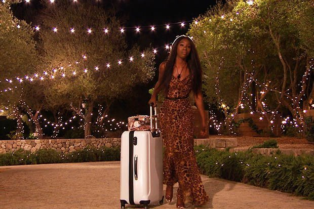 Love Island's Yewande says Danny broke her heart