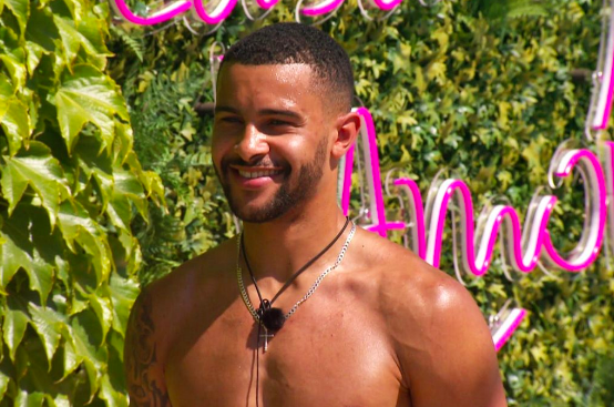 Craig David Set To Enter The Love Island Villa Tonight