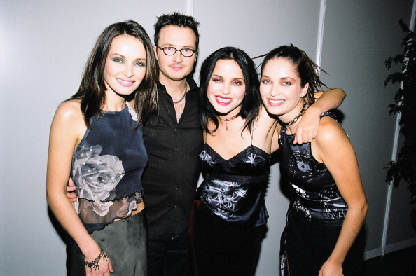 The Corrs are coming back for a massive new tour next year