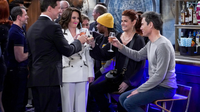 'Will & Grace' To End After Upcoming 2020 Season