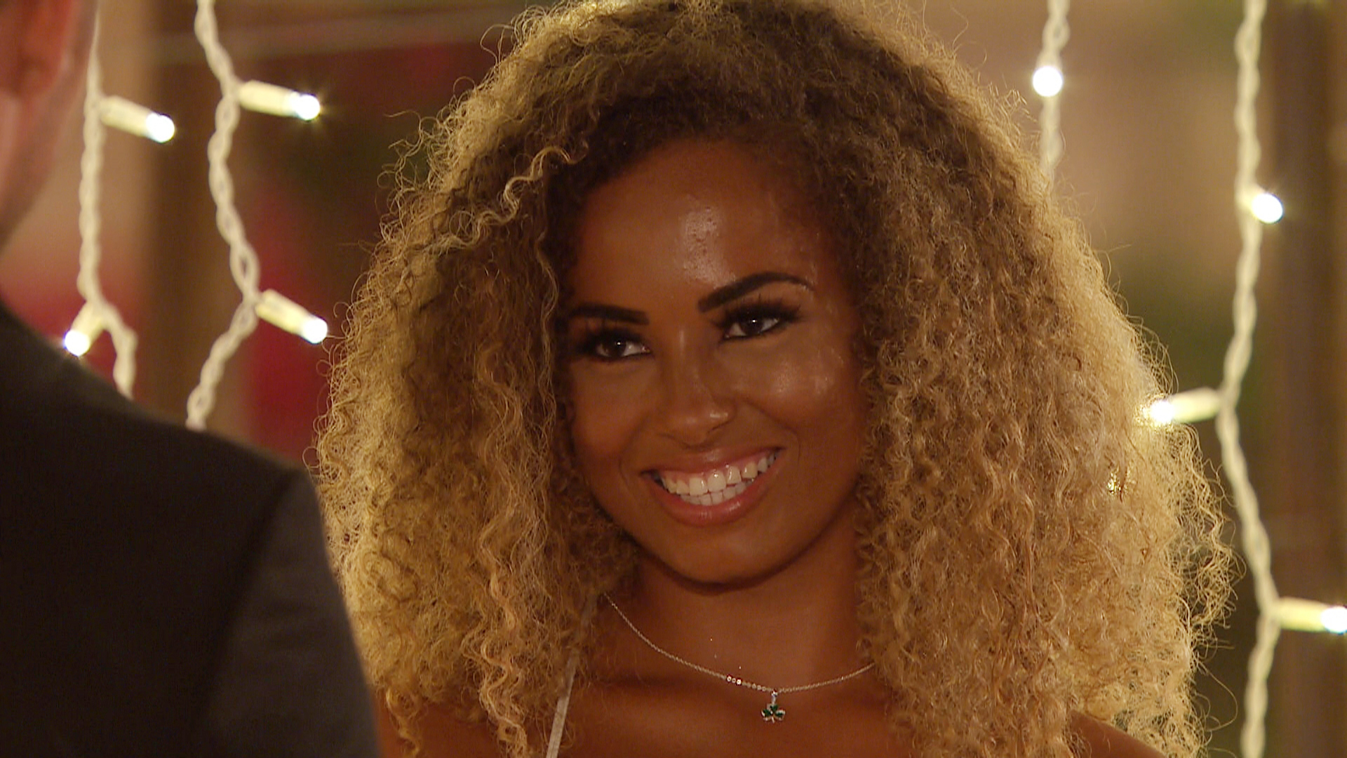 Love Island: Greg's family plan party for homecoming