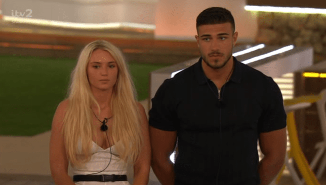 Molly-Mae Hague 'really overwhelmed' since leaving the Love Island villa