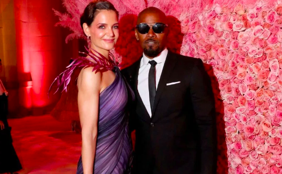 Katie Holmes & Jamie Foxx Reportedly Split After 6 Years Together