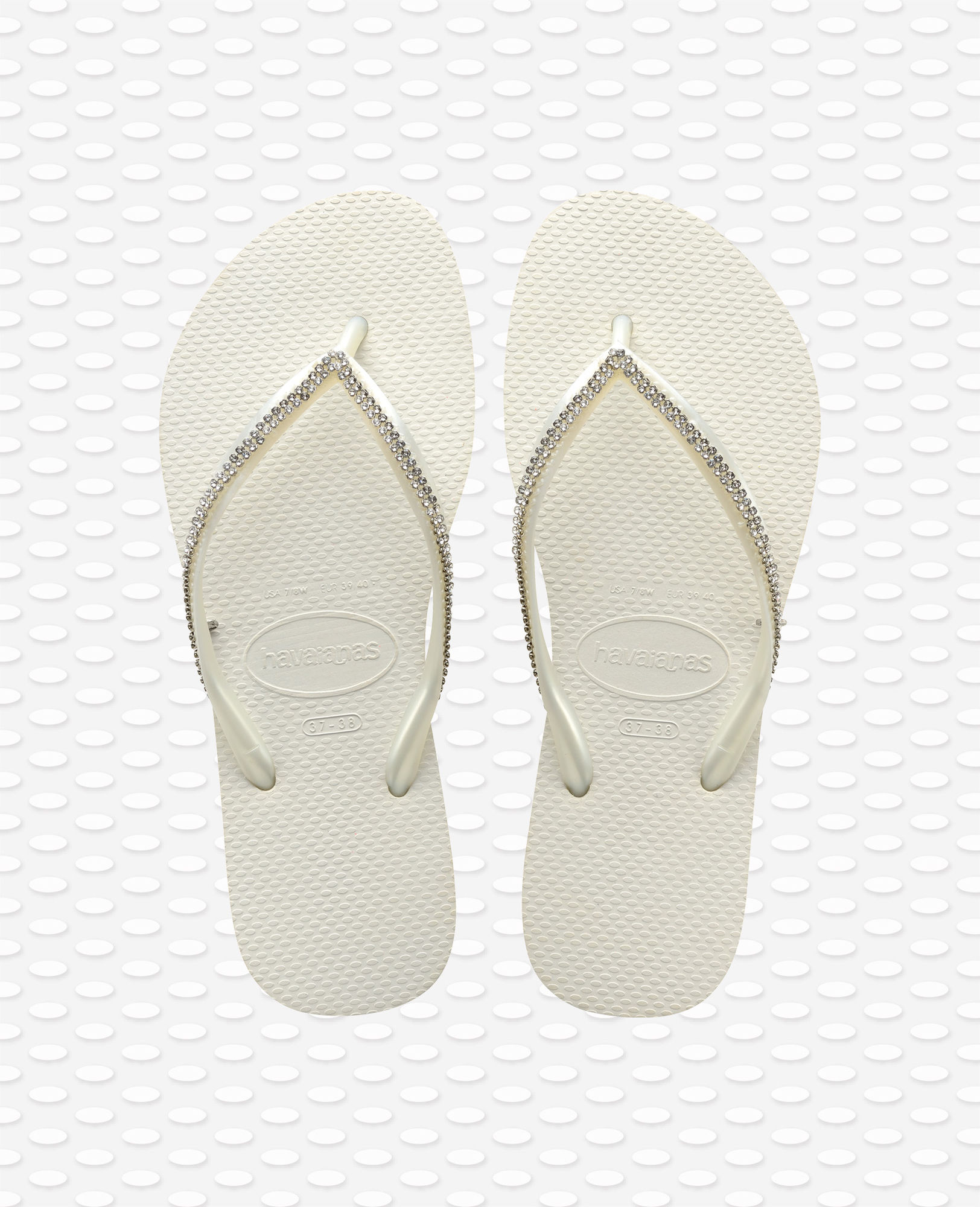 Havaianas Launch Bridal Flip Flops And They Are A Wedding