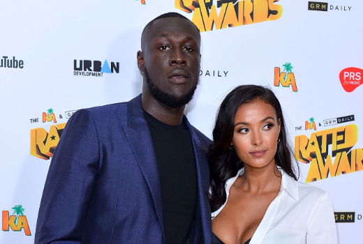 Stormzy and Maya Jama have reportedly SPLIT after four years of dating