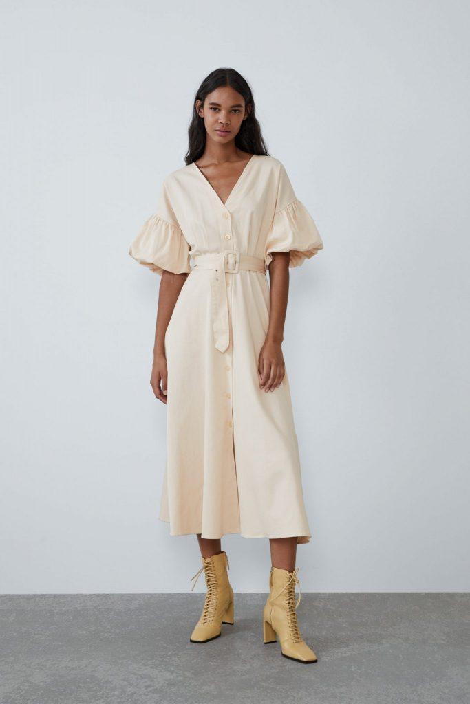 €50 Zara dress