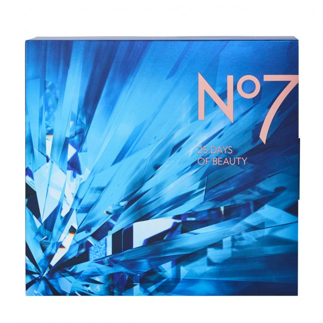 The No7 Advent Calendar Has Been Revealed And Oh Boy It Looks Good