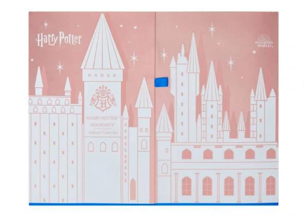 harry potter beauty advent calendar