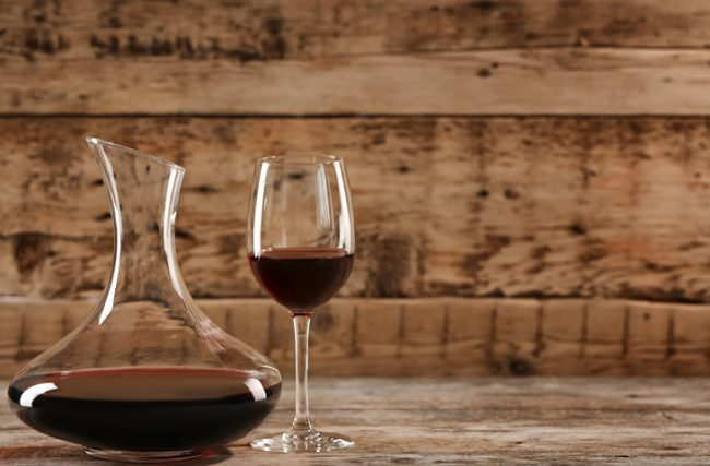 wines for autumn