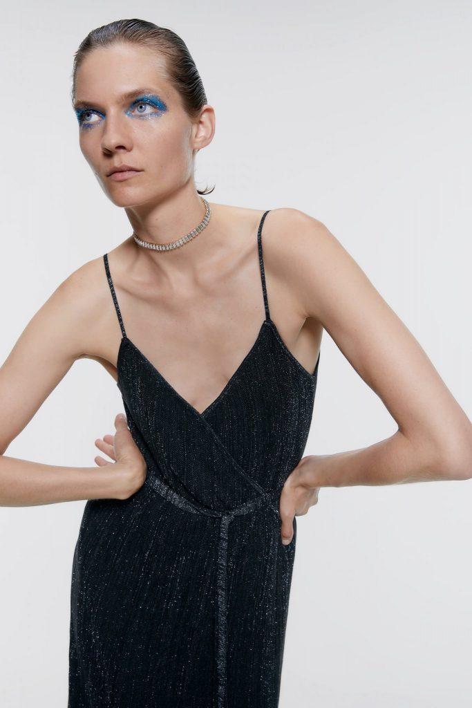 €40 Zara dress