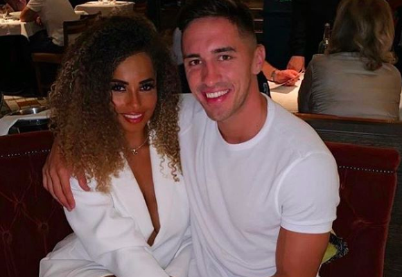 Love Island's Amber 'wasn't expecting' Greg split