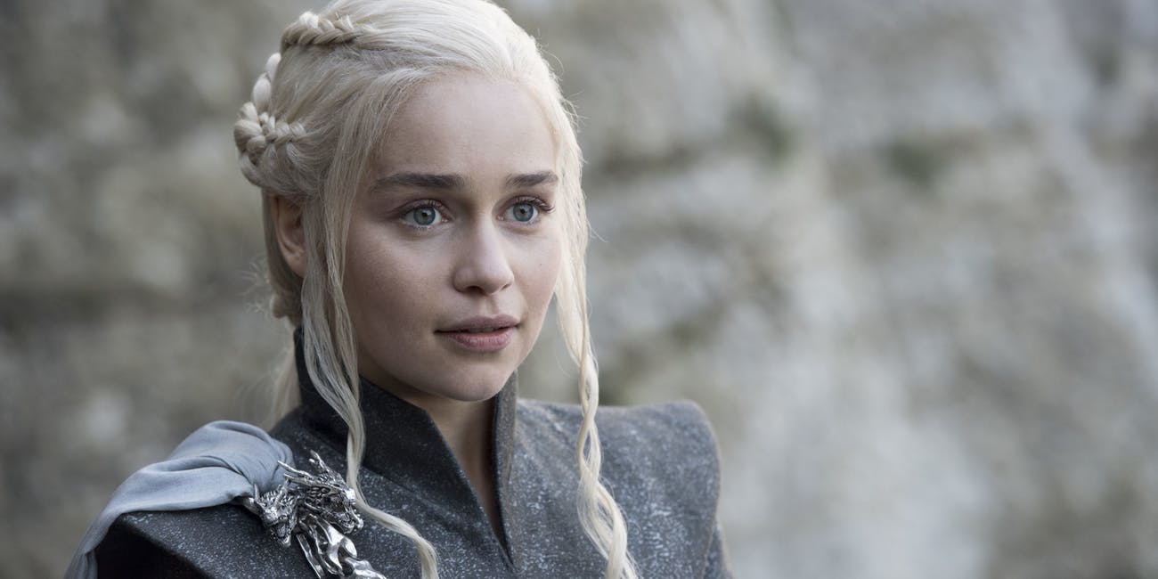 HBO Is Developing A 'Game Of Thrones' Prequel Series About Targaryens