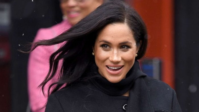 Prince Harry and Meghan Markle will miss the Queen's annual Christmas party