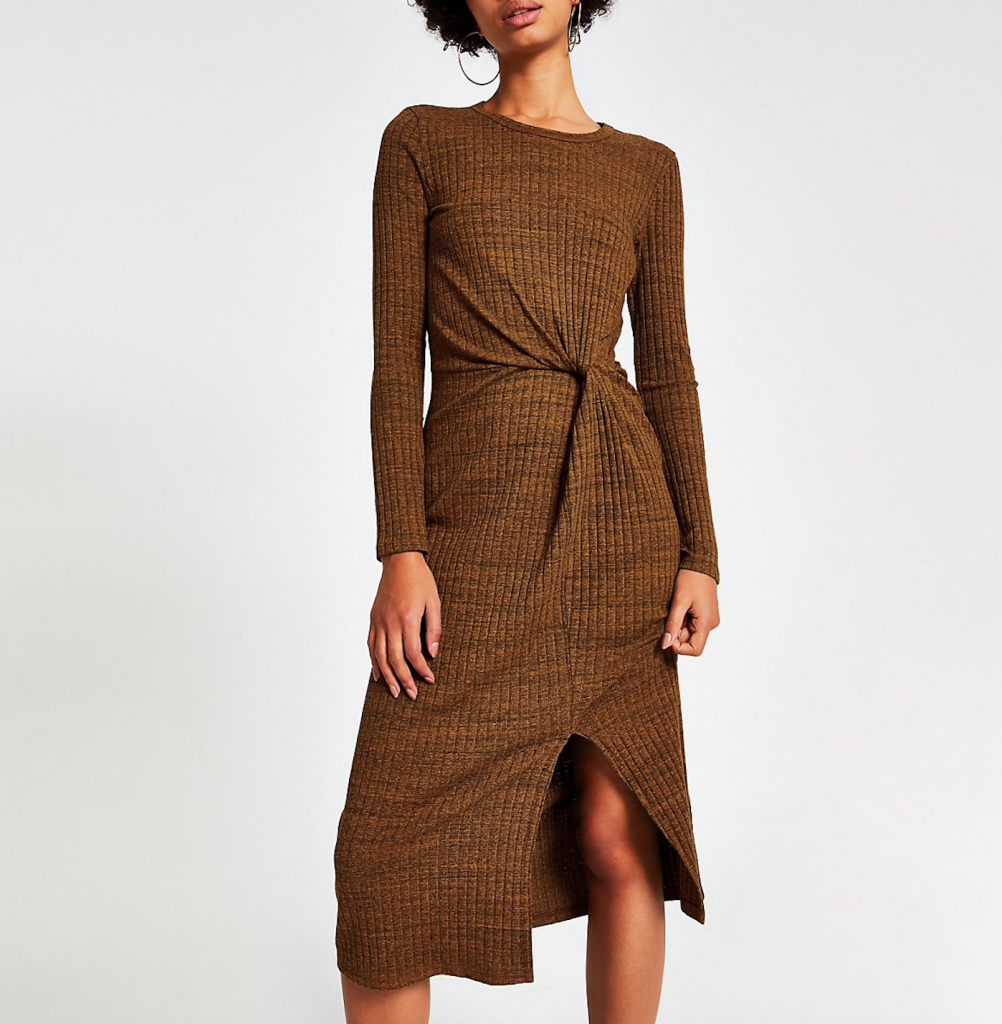 €43 River Island dress