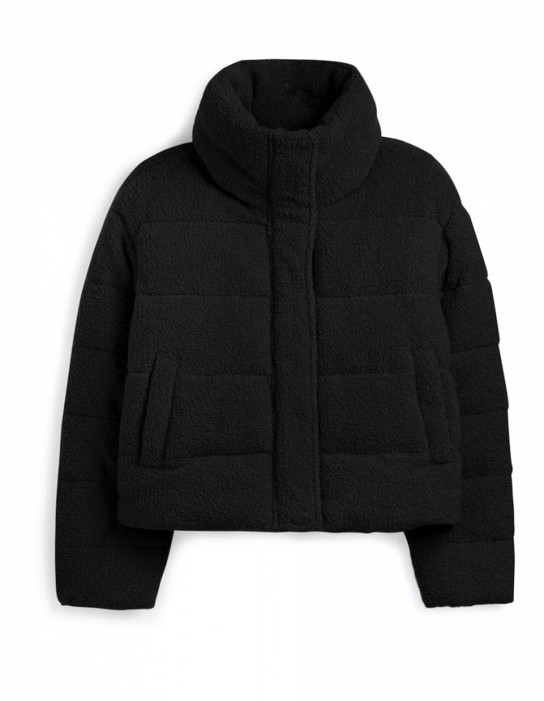 €30 Penneys coat
