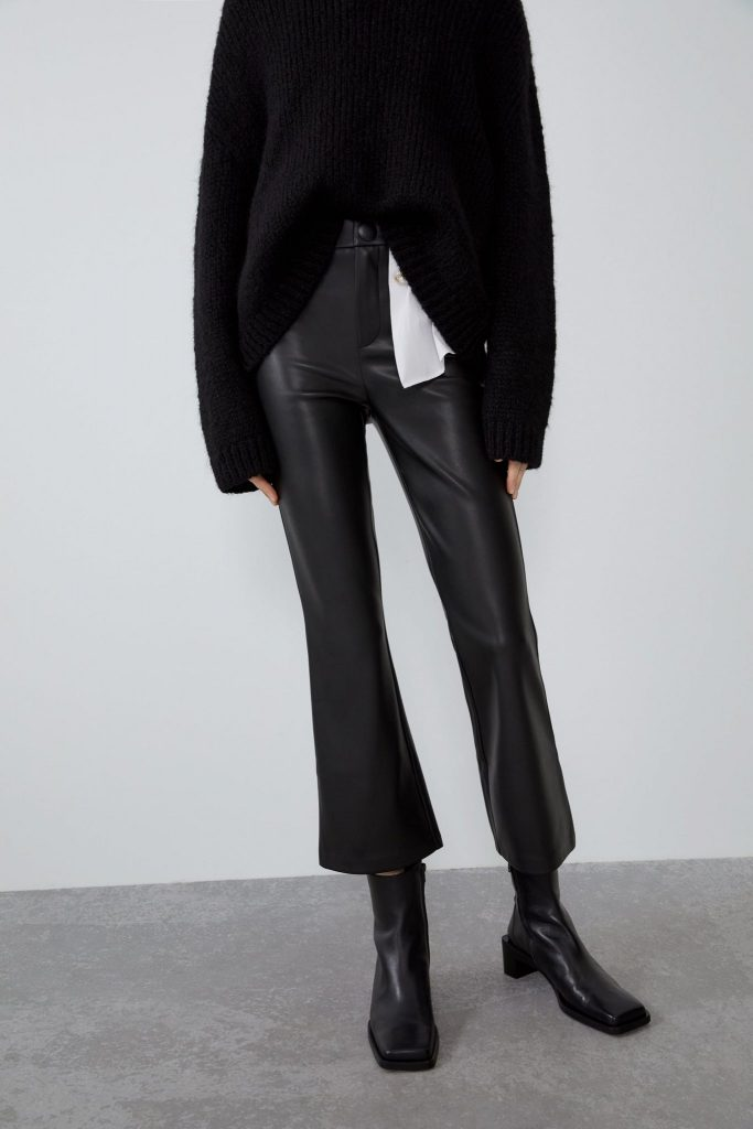 Zara's €20 trousers