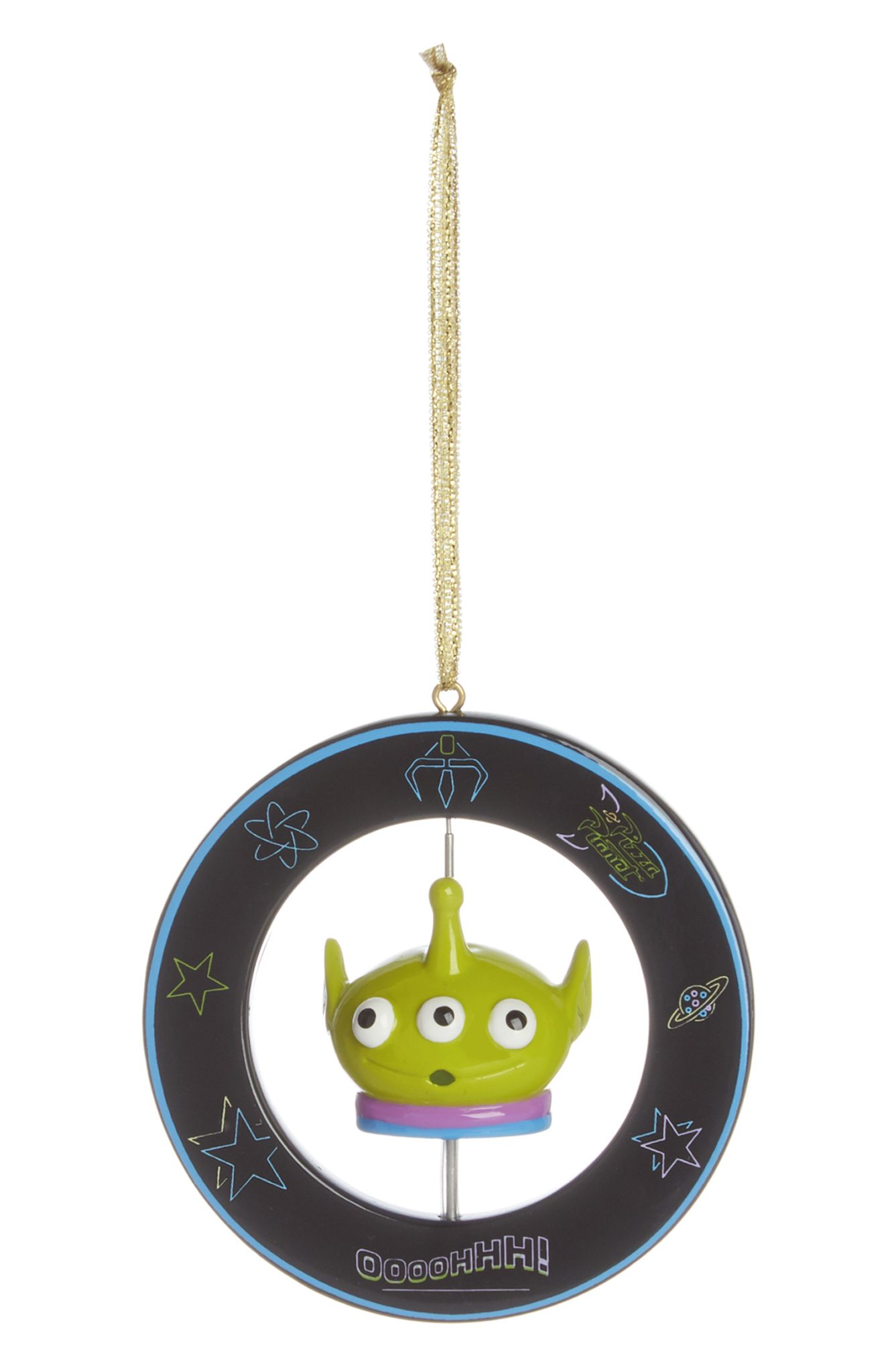 Penneys Have Released Disney Christmas Baubles And They Are