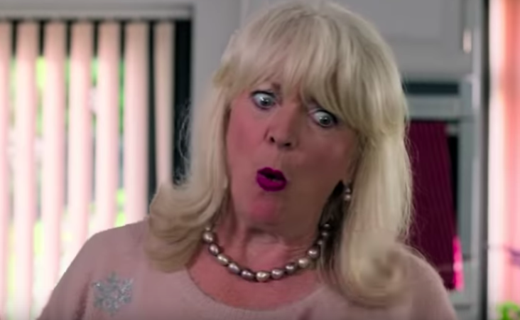 Gavin & Stacey Christmas special trailer released Television