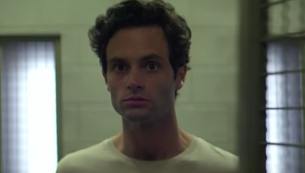 'You' Season 2 trailer: Joe confronts his past