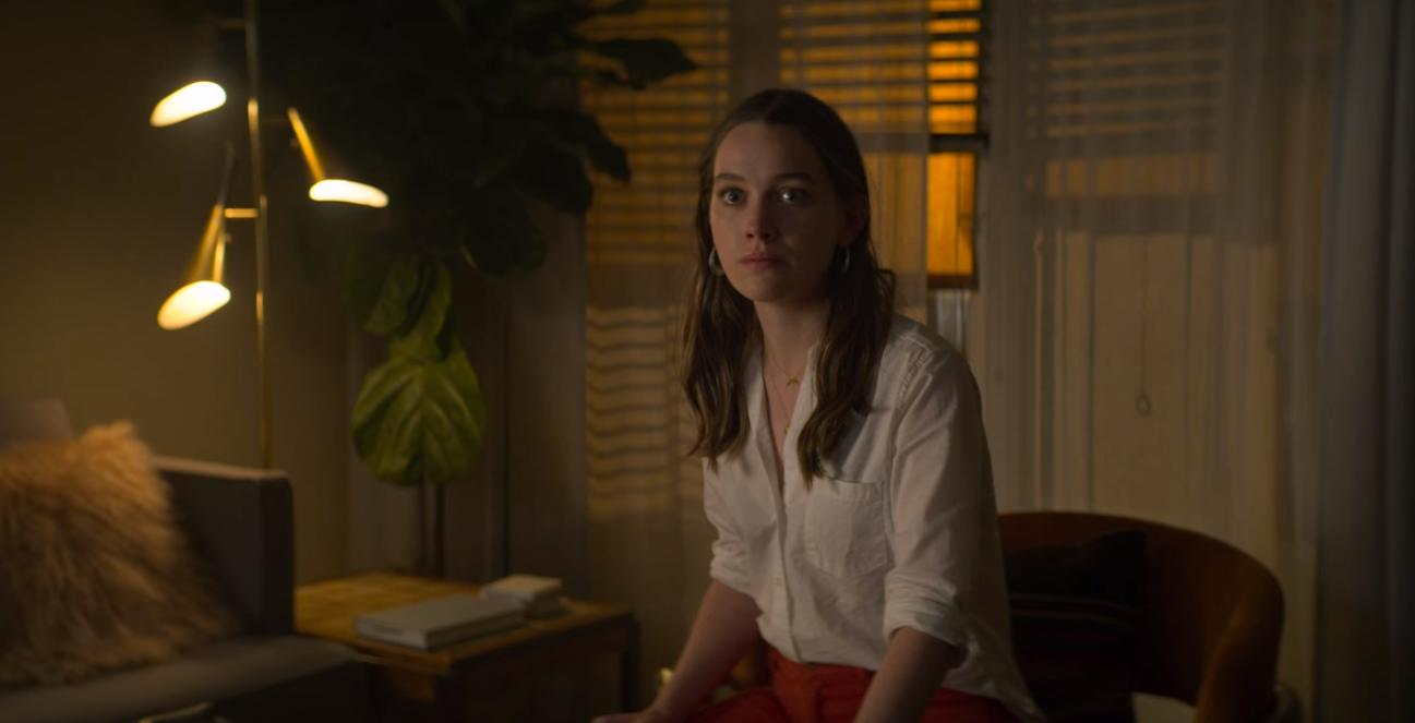 Netflix renews 'You' for a 3rd season