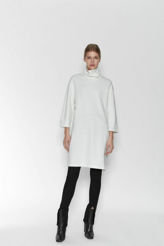 €13 Zara dress