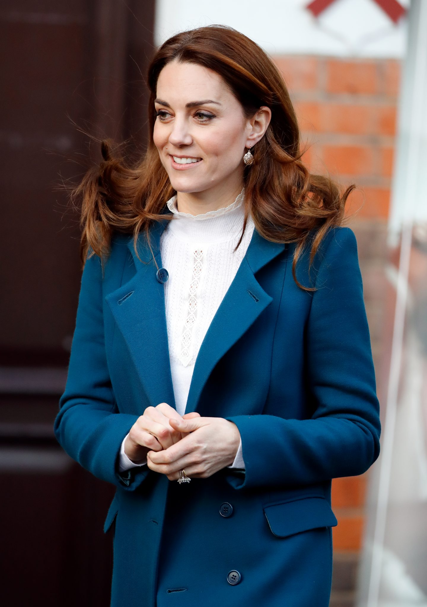 kate middleton shares powerful message in honour of children s mental health week herfamily ie herfamily ie