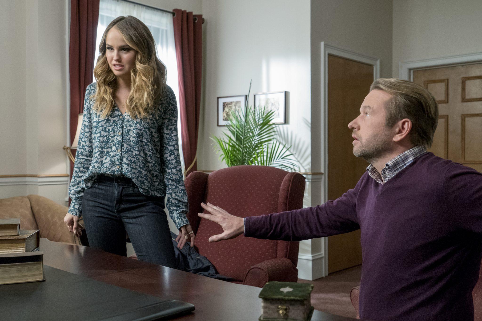 'Insatiable' Cancelled: No Season 3 For Debby Ryan Netflix Series