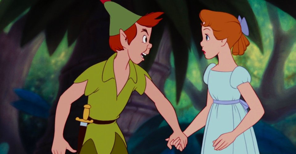 Disney's Live-Action 'Peter Pan' Movie Finds Its Wendy and Peter