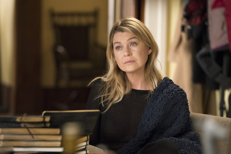 Season 17 could be the last, according to Ellen Pompeo
