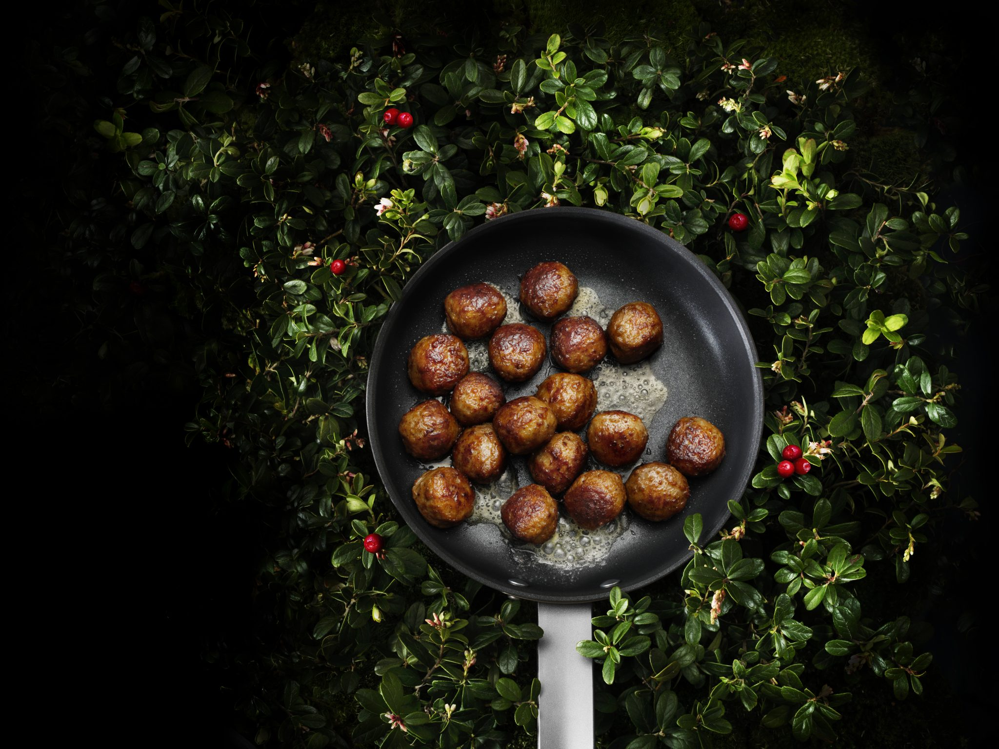 How to make Ikea's famous Swedish meatballs at home
