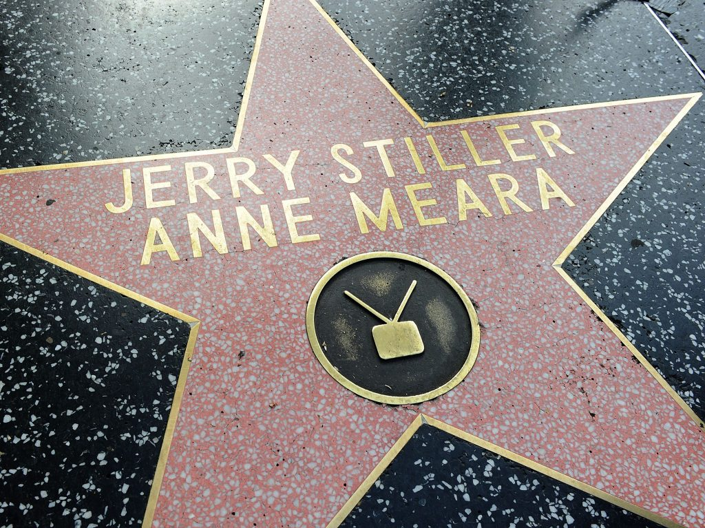 Tributes Pour in for Legendary Jewish Actor and Comedian Jerry Stiller