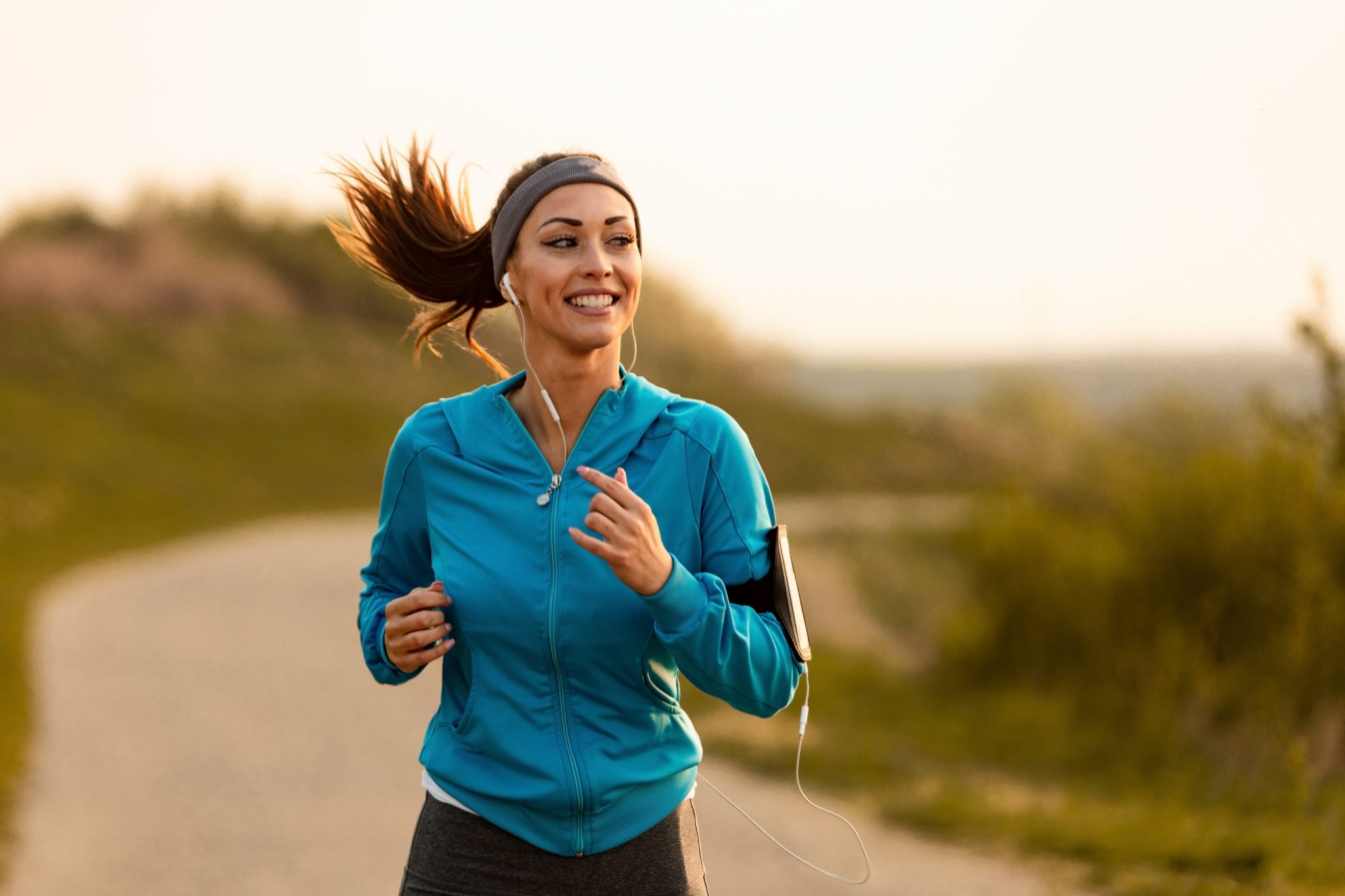 Vhi Virtual Women's Mini Marathon